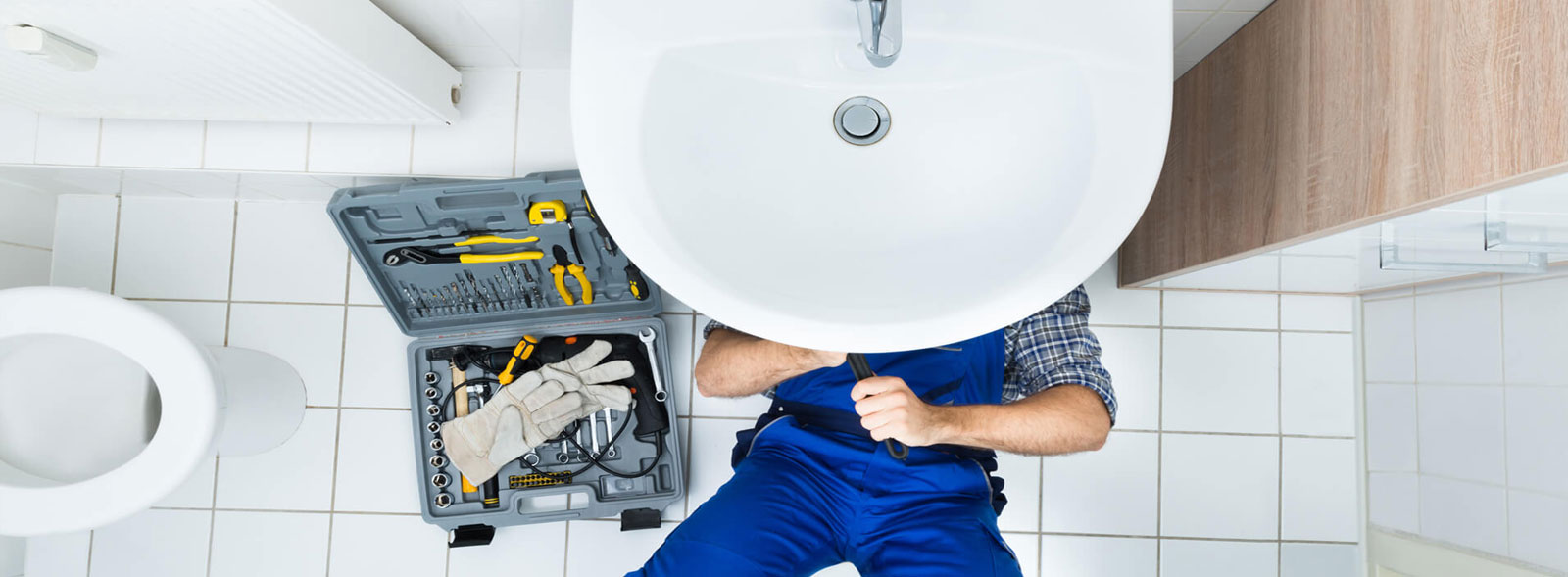 Emergency Plumbers Sutton